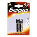Алкалиновые батарейки ENERGIZER BASE AA (2 шт.)