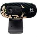Web-камера LOGITECH WebCam C270 HD