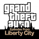 Игра для PC Rockstar GTA: Episodes from Liberty City