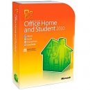 Программа для PC Microsoft Office 2010 Home and Student