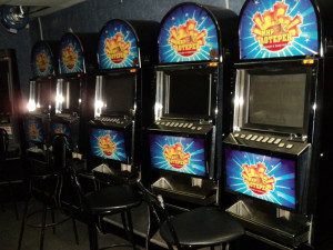 Игровые автоматы казино Sto Slotov