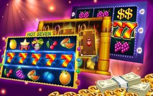 Лучшие игровые автоматы на реальные деньги