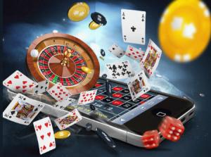Онлайн карточные игры в Казино Вулкан 24