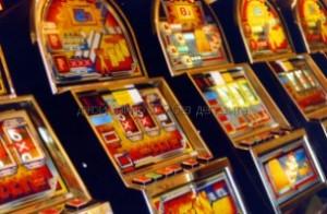 Подарить себе игру на игровых автоматах Эльдорадо