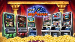 Бесплатные игровые автоматы в Казино Вулкан