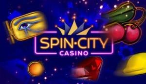 Новые перспективы игры в Казино Spin Сity