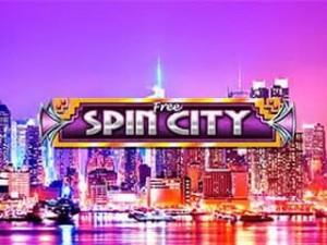 Игровое Казино Spin City – новые возможности