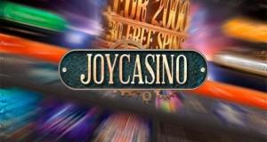 Лучшие игровые автоматы Джой Казино