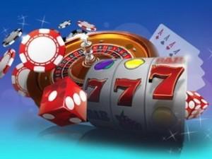 Игровые автоматы Казино 777 для игры без регистрации