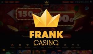 Игра на официальном сайте Казино Франк