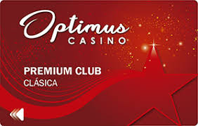 Casino Optimus