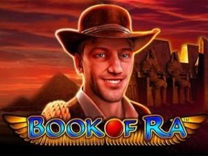 Book of Ra и другие игровые автоматы для бесплатной игры