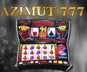 Казино Azimut 777