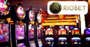 Игровые автоматы Риобет в Казино Фараон