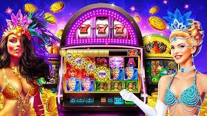 Демо версия игровых автоматов