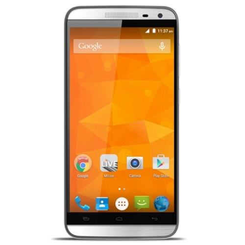 Анонс: Micromax Canvas Pep Q371